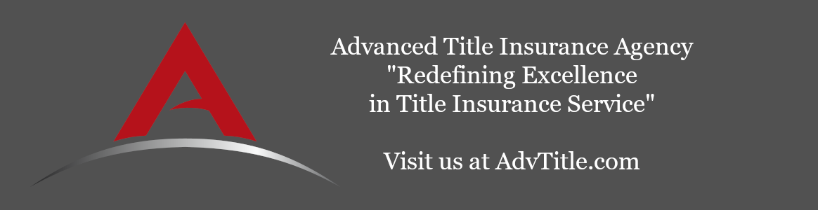 Advanced Title Insurance Agency