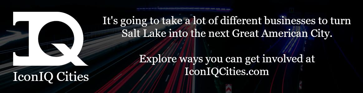 IconIQ Cities | Let's build the next Great American City